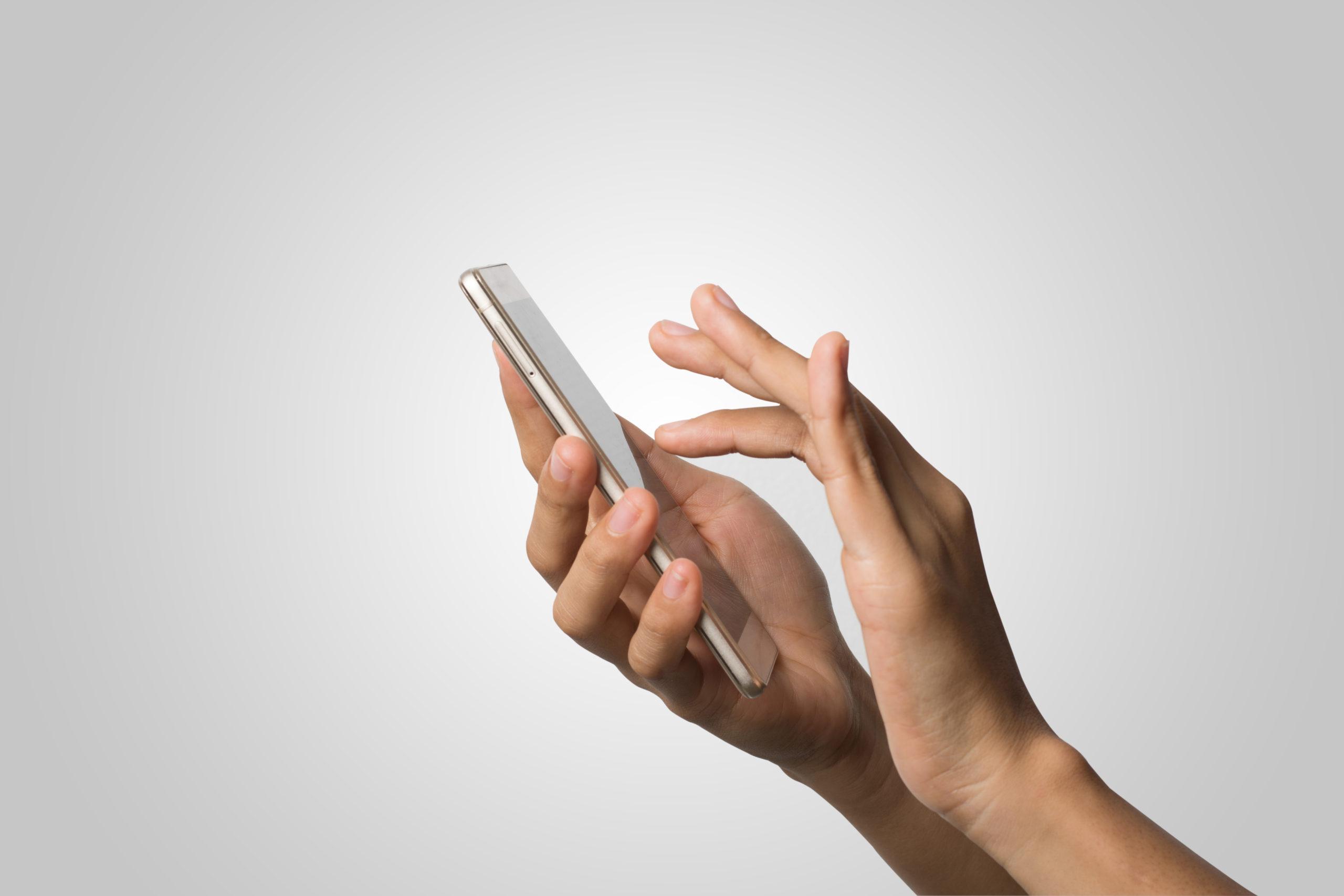 servizi via smartphone